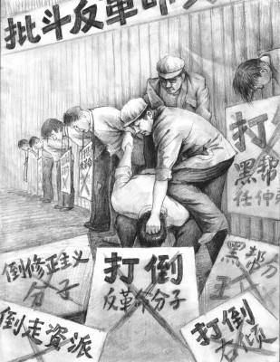 Usas tortyrmetoder chockar varlden