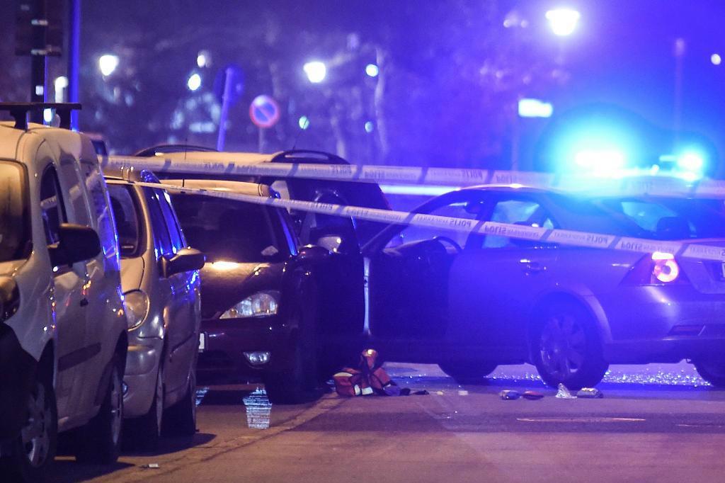 Kallar sig jihadist men fornekar malmodad