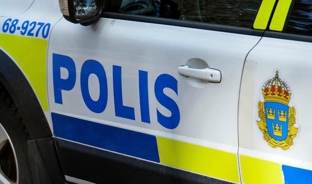 Svensk haktad for grova krigsbrott